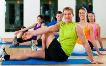 Körper Entschlacken durch Fitness – Geht das?