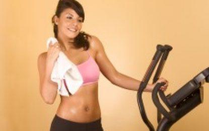 Was ist der beste Fitness Plan zum Abnehmen?