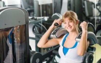 Wozu brauchen wir Frauen Fitness Center?