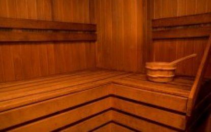 Infrarotkabine oder Sauna?