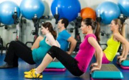 Trainingsplan für den Muskelaufbau