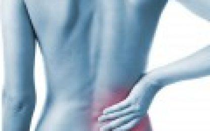 Prävention von Rückenschmerzen