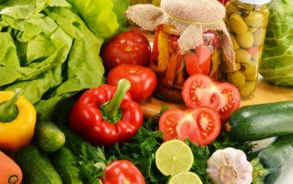Fit und gesund ernähren kann man lernen