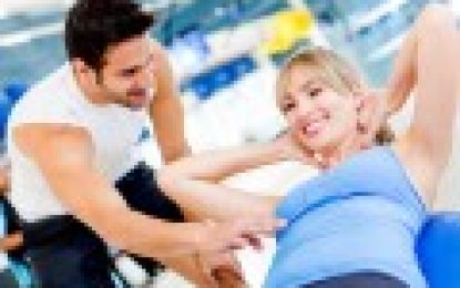 Von Null auf 100 – Fit mit Personal Training
