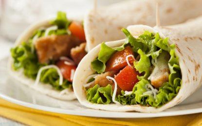 Diät – Power-Lunch für die schlanke Figur