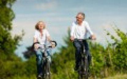 Fit im Alter – aber nicht ohne auf die nötige Sicherheit verzichten zu müssen