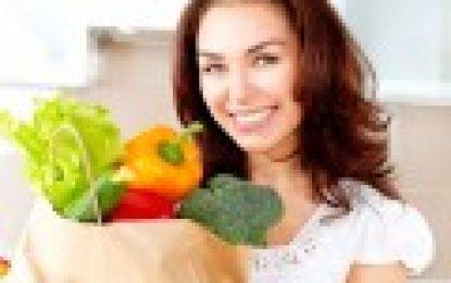 Ernährungstipps für gesundes Abnehmen