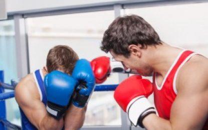 Ist Boxen ein guter Sport?