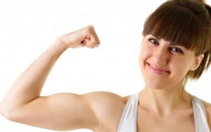 Tipps für den Muskelaufbau – Protein und Co.