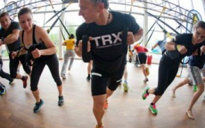 Was ist TRX Training?
