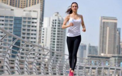 Workout in der Mittagspause – 3 effektive Tipps