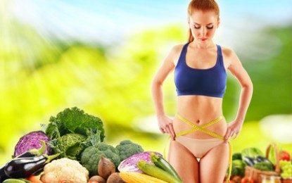 Mit der Stoffwechselkur abnehmen