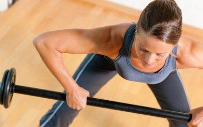 Echtes funktionelles Training mit der Langhantel – Tipps und Tricks von Mark Anthony Sandmann