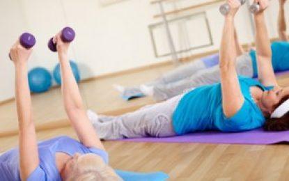 Functional Training – Der neue Fitnesstrend