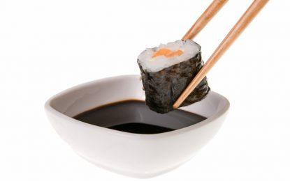 Sushi – Von der Konservierungsmethode zur Haute Cuisine