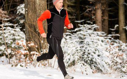 So kommen Sie fit durch den Winter