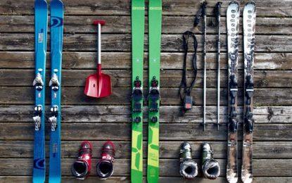 Wo Sie Ihre Skiausrüstung kaufen können